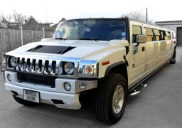 Cheap Hummer Limo Hire